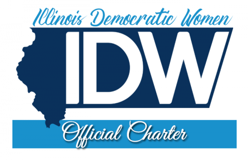 Official Charter of the Illinois Democratic Women.